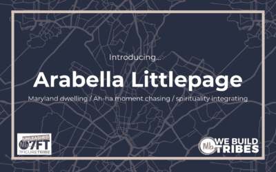 Introducing Arabella Little Page