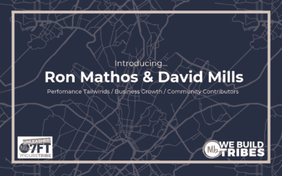Introducing Ron Mathos & David Mills