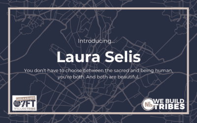 Introducing Laura Selis