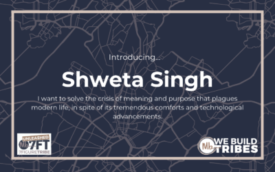Introducing Shweta Singh