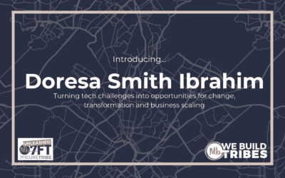 Introducing Doresa Smith Ibrahim