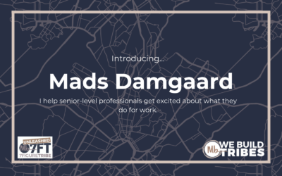 Introducing Mads Damgaard